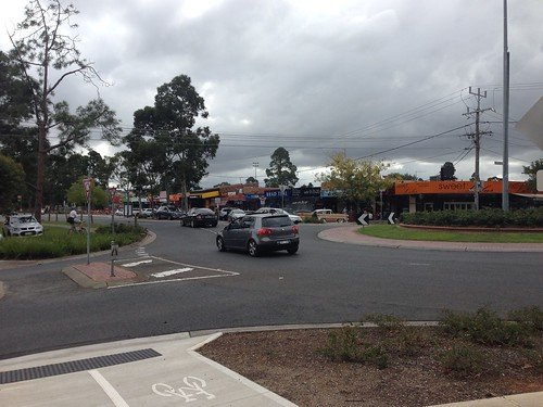 Keilor Shops