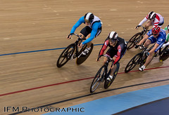 SCCU Good Friday Meeting 2017, Lee Valley VeloPark, London (IFM Photographic) Tags: img6912a canon 600d sigma70200mmf28exdgoshsm sigma70200mm sigma 70200mm f28 ex dg os hsm leevalleyvelopark leevalleyvelodrome londonvelopark olympicvelodrome velodrome leyton stratford londonboroughofwalthamforest walthamforest london queenelizabethiiolympicpark hopkinsarchitects grantassociates sccugoodfridaymeeting southerncountiescyclingunion sccu goodfridaymeeting2017 cycling bike racing bicycle trackcycling cycleracing race goodfriday