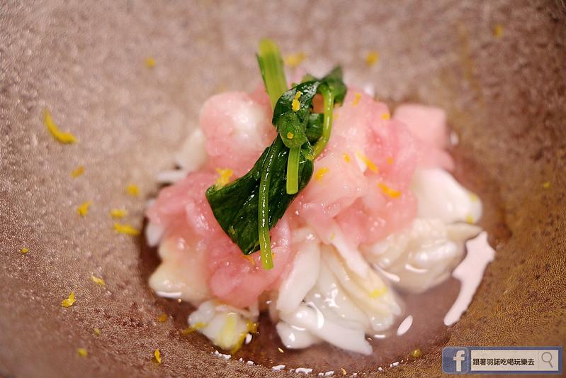 守破離Shu Ha Li日本料理鰻魚飯026