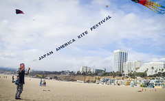 2016 Japan America Kite Festival (mambastic photography (aka mamba909)) Tags: japanamericakitefestival santamonica pentax q7 01standardprime85mmf19
