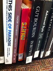 James Branch Cabell Library, VCU (Joe Green (not the mean one)) Tags: shoichi aoki fruits harajuku