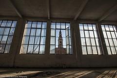 Camera con vista ... (vilma.remondetto) Tags: finestre windows urbanexploration chiesa carignano panorama chambre