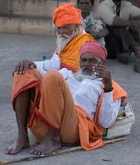 Wise men (JohnMawer) Tags: maharashtra nasik nashik india in