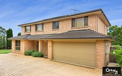 129 Mile End Road, Rouse Hill NSW