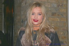 Laura Whitmore ~ Richmond Theatre ~ St Patrick's Day ~ Friday March 17th 2017 (law_keven) Tags: laurawhitmore actress presenter mtv television strictly strictlycomedancing irish stage play richmond london england richmondtheatre notdeadenough peterjames pdjames imacelebritygetmeoutofhere celebrity