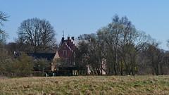 Pålsjö castle (vanstaffs) Tags: pålsjö helsingborg castle slott landscape