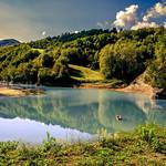 Big Rio Paglia lake thumbnail