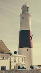 DSCF9924 (Gary Denness) Tags: dorset jurassiccoast lighthouse portland portlandbill england unitedkingdom gb