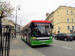 Autosan Sancity M12LF, #2395, MPK Lublin (transport131) Tags: bus autobus ztm lublin
