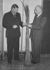 Whoa dude! 'Hemp for Victory,' 1942 (McLean County Museum of History) Tags: mcleancountymuseumofhistory mcleancounty bloomingtonillinois hemp wwii worldwarii iaa uofi 1942