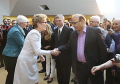 IMG_1752 Premier Kathleen Wynne celebrated Nowruz at the Ismaili Centre in Toronto. (Ontario Liberal Caucus) Tags: moridi coteau zimmer agakhan iranian nowruz