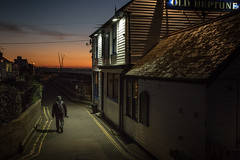 the last frame (stocks photography.) Tags: michaelmarsh whitstable photographer thelastframe thepubonthebeach theneptune goinghome lastlight photography images photos oldneptune