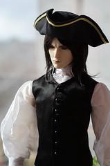 Constable (Suliveyn) Tags: constable bjd doll lionel leekeworld leeke world 1700s