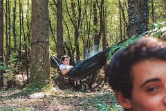 malice (mok / michele tarquini) Tags: forest portait smoke malice