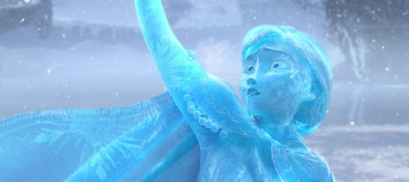 Disney unveils the original 'Frozen' end and the reasons to change it