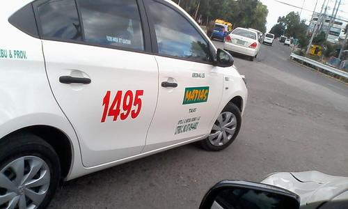 matias taxi