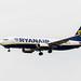 Ryanair EI-EBS