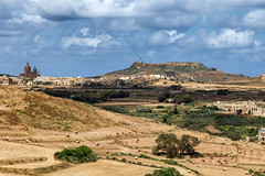 Landscape of Malta (zilverbat.) Tags: malta landscape europe zilverbat nature clouds wolken world canon sky tourist visit travel tourism tripadvisor tourisme gozo heritage outdoor fields area ngc island geologic mais korn dry hills town city tour map direction explore