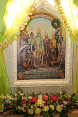 Ramanavami 2017 - ISKCON London Radha Krishna Temple Soho Street - 05/04/2017 - IMG_9923 (DavidC Photography 2) Tags: 10 soho street radhakrishna radha krishna temple hare krsna mandir london england uk iskcon iskconlondon internationalsocietyforkrishnaconsciousness international society for consciousness spring wednesday 5 5th april 2017 ramanavami lord sri jaya jai rama ram ramas ramachandra bhagavan appearance day festival ramayana raghupati raghava raja patita pavana sita