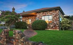119 Dalhousie Street, Haberfield NSW