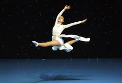 Andrea (bojanstanulov) Tags: ballerina balet ballet balletdancer beautiful balletclass dance jazz contemporary jump