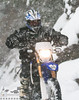 Vivek doing what he does best!.CR2 (touragrapher) Tags: 70200 canon70200 canon70d dharali harshil himalayas mountains offroader snow snowstorm2017 snowstorm uttarkhashi uttrakhand uttrakhandtourism whereeaglesdare yamahawr450f remotestcorners thehills