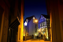 Bamberg (Steffi-Helene) Tags: architecture bamberg unescoworldheritage nightshots nachtaufnahmen
