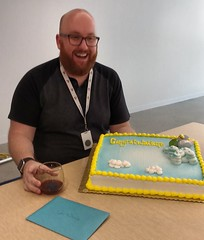 17 04 07 Jon's Adoption - cake! 1