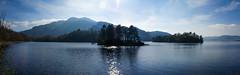 Loch Katrine (ewan_bnd) Tags: benvenue lockkatrine aberfoyle scotland unitedkingdom gb