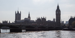 Westminster (The Crewe Chronicler) Tags: london londonlandmarks landmarks parliament housesofparliament palaceofwestminster bigben canon canon7dmarkii thames riverthames westminsterbridge