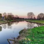 Kromme Rijn, Odijk, Netherlands - 4888 thumbnail