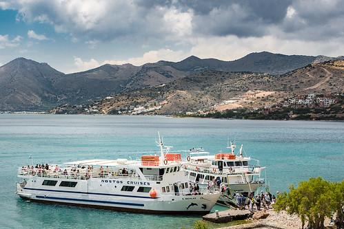 Voyage en Crète 30/05/2015