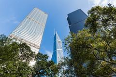 Hongkong (MyMUCPics) Tags: hongkong asien asia china architektur architecture city stadt view reise travel design outdoor exterior wolkenkratzer skyscraper holiday 2016 dezember december
