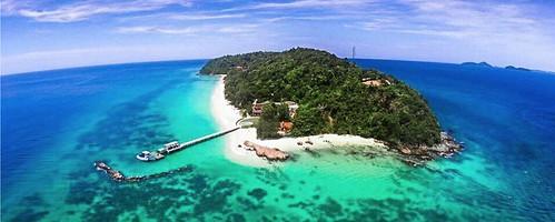 Mai Thon Island