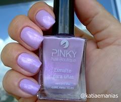 Lila Mistic (INI Nail) (katiaemanias) Tags: katiaemanias unhas unha nails nailpolish nail importado esmalte esmaltes ininail