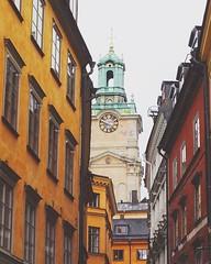 Stockholm, Suède 2016 (kathleenst-amant) Tags: suède stockholm