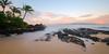Secret Beach Sunrise (jadennyberg) Tags: maui secretbeach longexposure sunrise