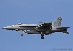 VFA-105 Gunslingers Super Hornet (JetImagesOnline) Tags: nasoceana naval air station navy fighter jet f18 fa18 hormet mcdonnell douglas vfa105 gunslingers super rhino