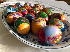 WP_20170415_17_48_10_Pro (vale 83) Tags: easter eggs friends macrodreams microsoft lumia 550 beautifulexpression coloursplosion autofocus