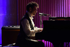 Tigran Hamasyan 17MAR2017 (Visioninmusica) Tags: tigranhamasyan musica concerto pianoforte piano solo steinway jazz pianista armeno visioninmusica auditoriumgazzoli terni live