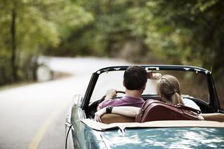 Romantische Ausflüge mit Drivy