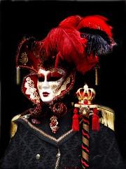 De Venise à Saverne 2017  18/40 (Izzy's Curiosity Cabinet in Venice Mood) Tags: venise venezia venice venedig fééries vénitiennes à la cour de saverne costumes masques costumés costumed défilé 2017