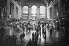 moving shadows in open spaces (stocks photography.) Tags: michaelmarsh photographer newyork manhattan movingshadowsinopenspaces grandcentral