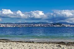 Beach - Moaña - Galicia