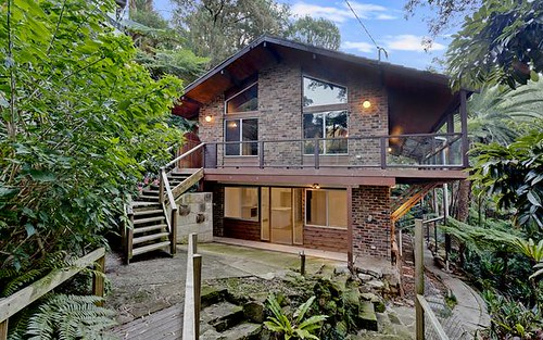 8 & 9 Kookaburra Close, Bayview NSW