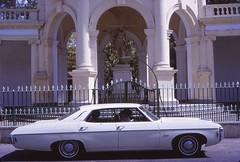 69 Impala rental 1971 (screwuhippy) Tags: chevrolet 1969 chevy impala