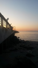 Edmonds Sunset (scyllis73) Tags: sunset edmonds olympicbeach flickrandroidapp:filter=none