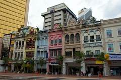 Downtown KL
