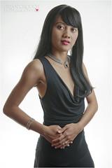 Preview from the latest shoot (shallowend) Tags: portrait black sexy female hair asian nikon highlights slinky speedlight octa lastolite d700 sb900 ezybox