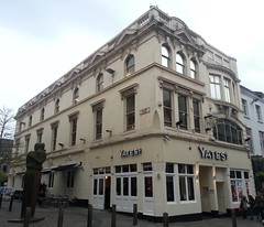 "Yates's, Bold Street, Liverpool • <a style=""font-size:0.8em;"" href=""http://www.flickr.com/photos/9840291@N03/13999079884/"" target=""_blank"">View on Flickr</a>"